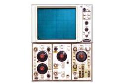 TEKTRONIX 5111A/7 OSCILLOSCOPE, STRG., M/F, OPT. 7